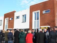 Primeur voor Woonlinie: Eerste gasloze woningen in Woudrichem