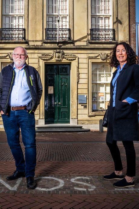 D66-raadsleden kunnen zich niet vinden in het landelijke beleid en gaan verder als ONS Brielle