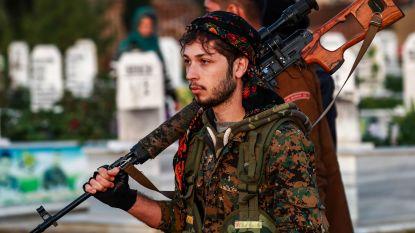 """Koerden dreigen zich terug te trekken uit strijd tegen IS: """"Focussen op eventuele aanval van Turkije"""""""