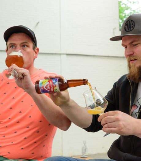 Rock City Beers in race voor beste brouwerij van Nederland