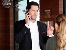 Netflix kondigt onverwachts nieuwe afleveringen Lucifer aan