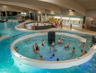 Zwembad De Kouter sluit van 19 tot en met 30 april