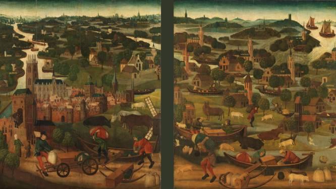 Vele legendes over ontstaan van de Biesbosch, maar wat is waar? '100.000 slachtoffers? Onmogelijk'
