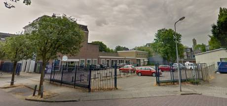 Drukkerij aan Rietgrachtstraat in Spijkerkwartier maakt plaats voor woningbouw