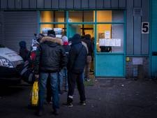 Wachtlijst bij opvang voor Haagse daklozen loopt op: 'Mensenrechten in gevaar'