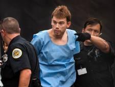 'Hou hem vast!' Werkgever van naakte Nashville-schutter waarschuwde FBI