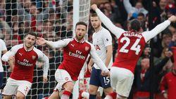 LIVE PL: We voetballen weer in Londen. Kan Tottenham achterstand nog ongedaan maken? (2-0)