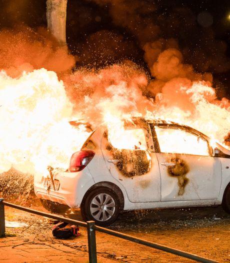 Hoofdredacteur Brabants Dagblad: 'een foto van een brandende auto, is geen veiligheidsrisico waard'