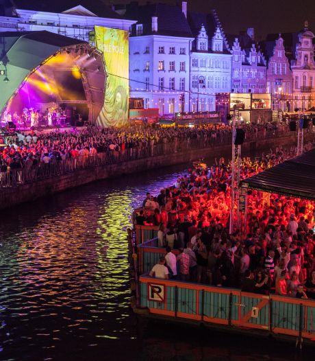 """Geen Gentse Feesten, wel 'knaldrangfonds' van 1 miljoen euro voor volledige zomerprogrammatie: """"We maken het zo bruisend mogelijk"""""""