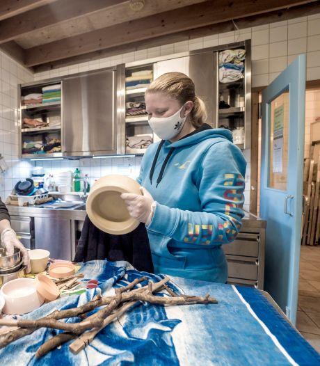 Dierenopvang grijpt mis met nieuw gebouw: 'We zijn uit ons jasje gegroeid'
