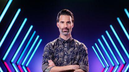 """Sean Dhondt kiest resoluut voor popmuziek: """"Dit voelt juist aan"""""""