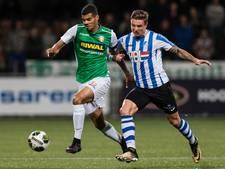 FC Eindhoven wil eigen publiek weer wat laten zien