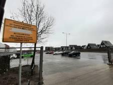 Jongeren 'chillen' op Bergse parkeerplaatsen, maar buurt wordt gek van herrie
