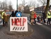 Nog meer verkeershinder in Woerden: nu is de Boerendijk aan de beurt
