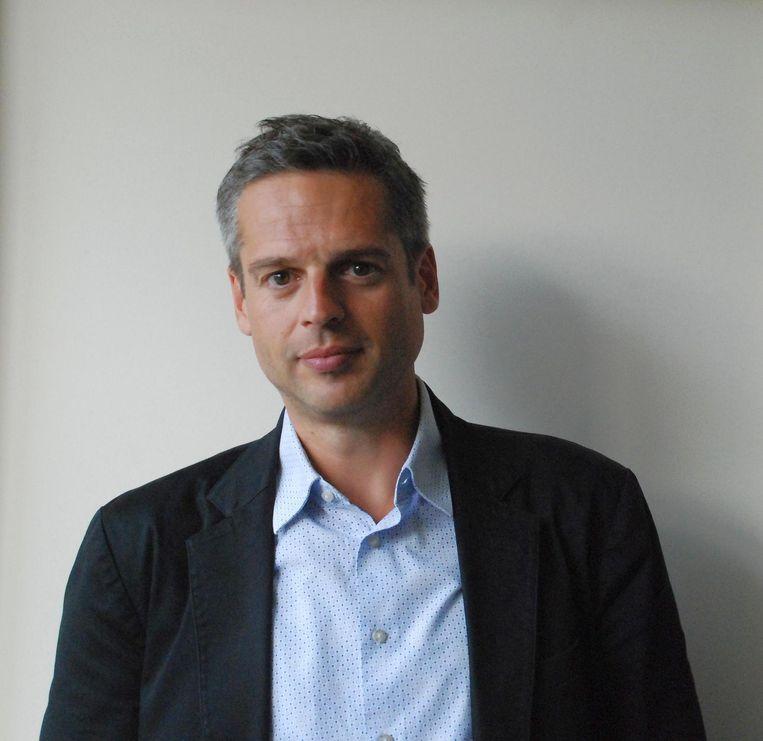 Bogdan Vanden Berghe (11.11.11). Beeld dm
