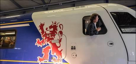 Treinen tussen Cuijk en Boxmeer rijden weer