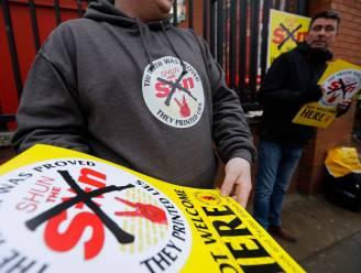 28 jaar na voorpaginadebacle verbant Liverpool alle journalisten van The Sun
