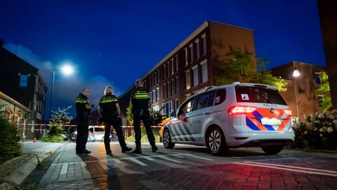 Bewoners schrikken van schietpartij in kinderrijke buurt Vlaardingen: 'Dit komt nu wel erg dichtbij'