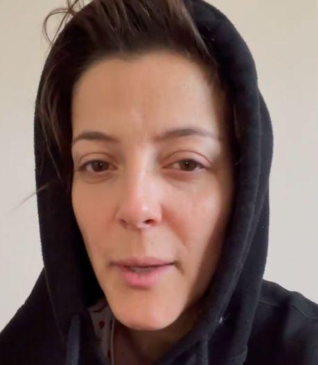 """""""On nous a oublié ou quoi?"""": Camille Lellouche proteste contre les mesures sanitaires"""