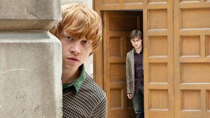 Einde carrière? Niemand wil nog werken met Ron Wemel uit 'Harry Potter'