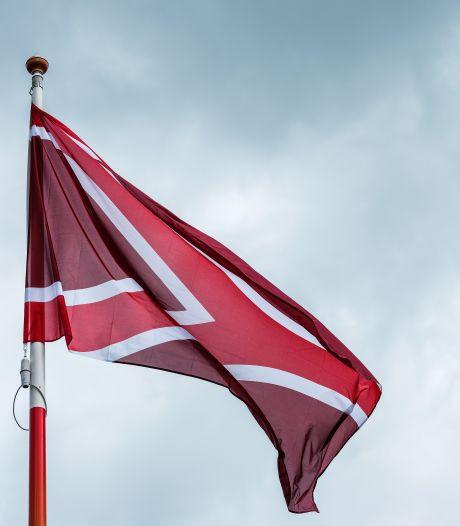 Liemerse vlag moet eerst landen en daarna verbroederen: 'Als dit aanslaat, hebben we straks iets van onszelf'