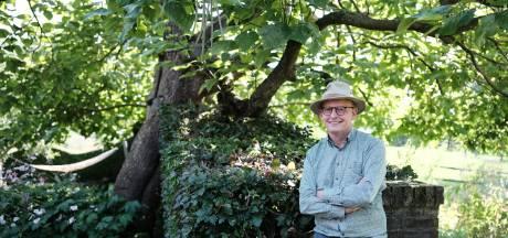 Drie hectare grote privétuin van landschapsarchitect Nico Wissing is weer open