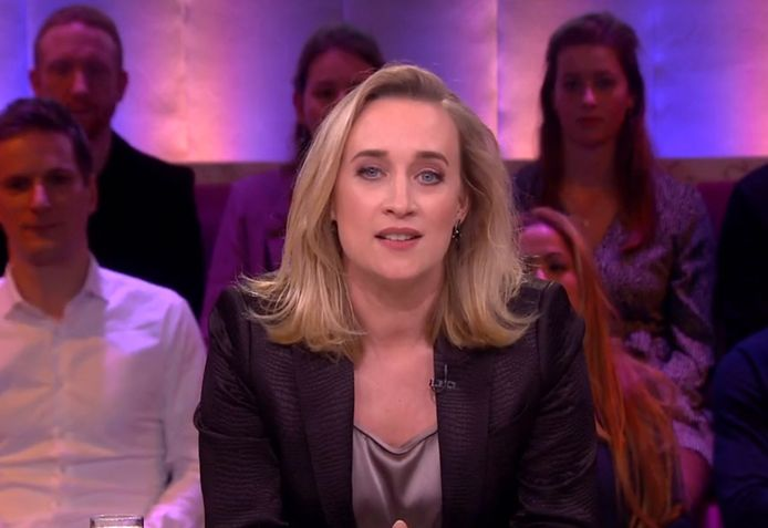 Jinek tuimelde voor het eerst sinds de start van haar veelbesproken talkshow op RTL buiten de top 10 van best bekeken televisieprogramma's.