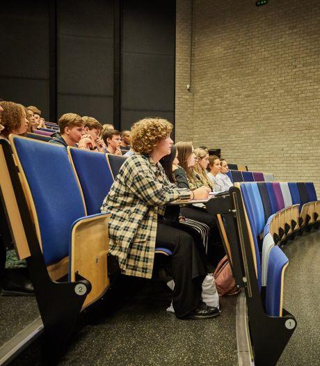 Erasmus Universiteit lanceert plan van 3 miljoen euro voor meer diversiteit in de collegezalen