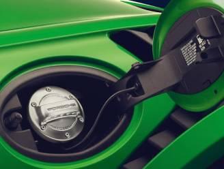 Hoe Porsche de verbrandingsmotor wil redden