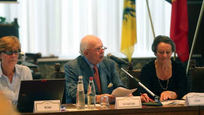 Knokse gemeenteraad komt donderdag bijeen in Lippenspark, lege stoel herdenkt overleden burgemeester