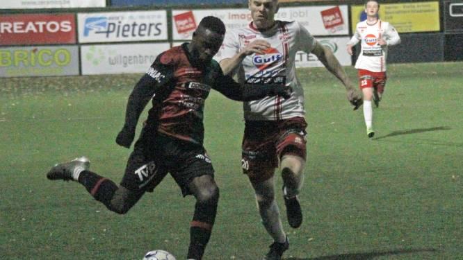 """Diëgo Bragard staat met SV Oostkamp op zucht van eerste periodetitel: """"Enorme stunt"""""""