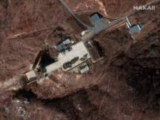 Noord-Korea doet weer een raketproef