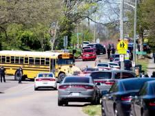 Une fusillade fait plusieurs blessés dans un lycée aux États-Unis