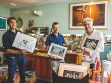 Geef 'Gent' cadeau of hang het thuis zelf aan de muur met de box van ID/photo agency