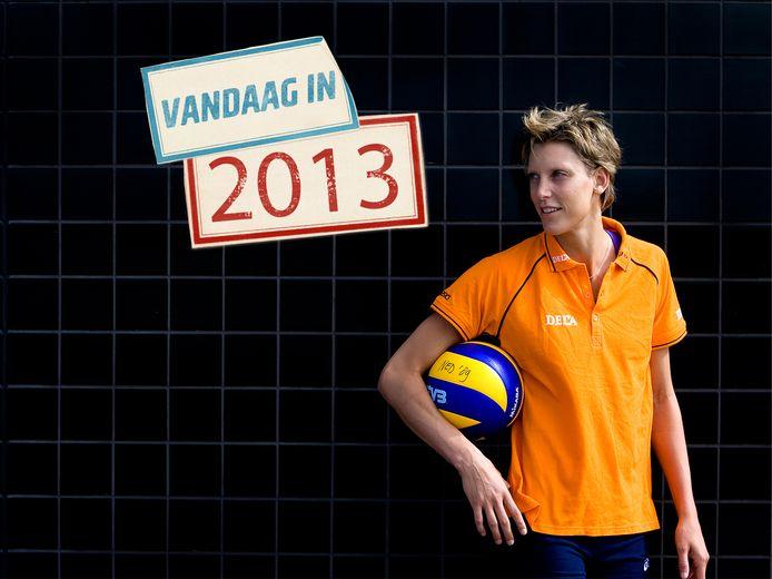 Ingrid Visser.