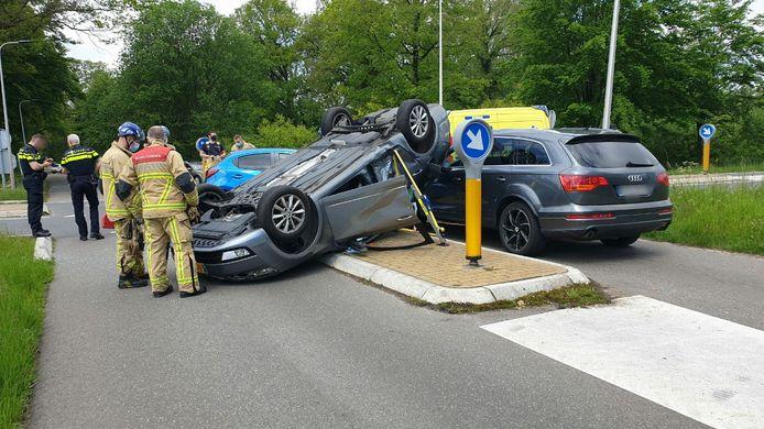 Ongeval Oostweg