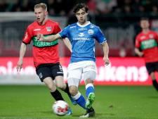 Valse herstart voor FC Den Bosch met verlies bij NEC