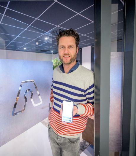 DEN wint met slim deurslot innovatieprijs op online beurs in Las Vegas