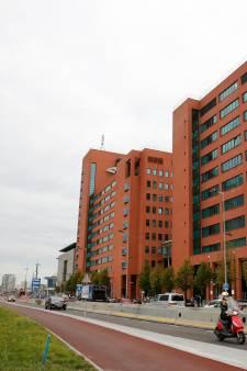Celstraffen geëist tegen Rotterdamse Syriëgangers