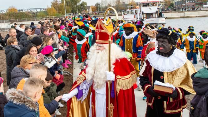 Wat doet Roosendaal? Bergen op Zoom volgen met Roetveegpiet of 'gewoon' Zwarte Piet?
