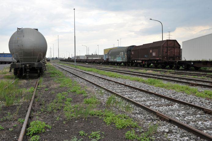 Een ontsluiting van de haven in Gent én Terneuzen zou in de toekomst een massa vrachtwagens van de weg kunnen halen