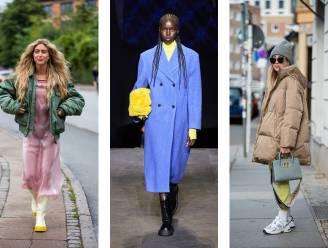 Nieuwe jas nodig? Dit zijn de 4 meest opvallende trends