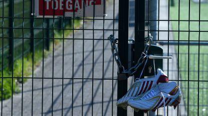 Steeds meer Belgische clubs zetten spelers op technische werkloosheid, vooral Standard zoekt rand aanvaardbare op