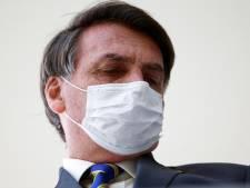 Braziliaanse president in het nauw door 'verwoestende' video