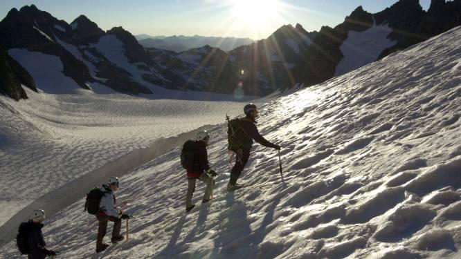 Klimaatverandering maakt bergbeklimmen gevaarlijker