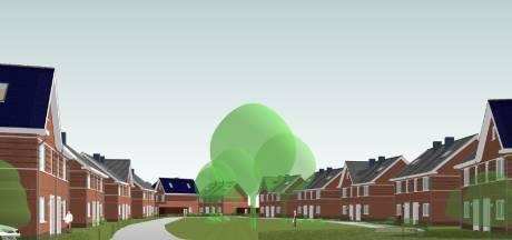 Dure koopwoningen Cantrijnhofje in Doornbos-Linie worden supersnel gebouwd en met nul op de meter