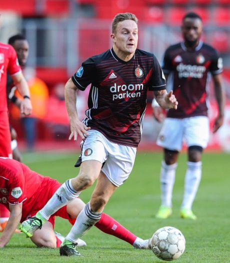 Samenvatting | FC Twente - Feyenoord