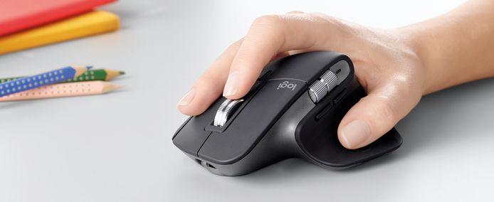 Welk soort muis ligt het beste in je hand?