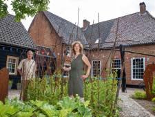 Met 'Het oog van Vincent' kan Museum De Vier Quartieren eindelijk weer open