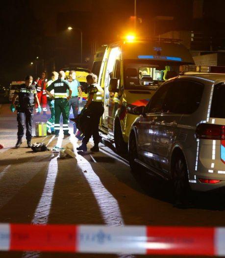 Man zakt in elkaar na steekpartij in Den Bosch